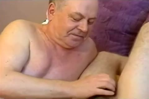 grand-dad Seduces