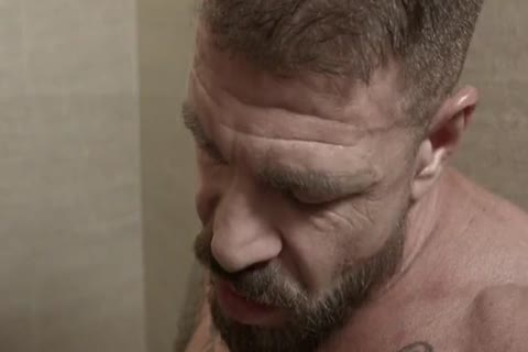 Rocco Steele And Nigel Banks homo piss And