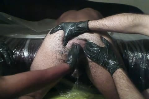 Second Part Of This tasty Session In Which Blackdanus And I Fist Ultra tasty And shaggy Kaminoken. We Try Double Fisting, Alternate And Synchronize Our Hands In A Smoother Way Than In The First Part.