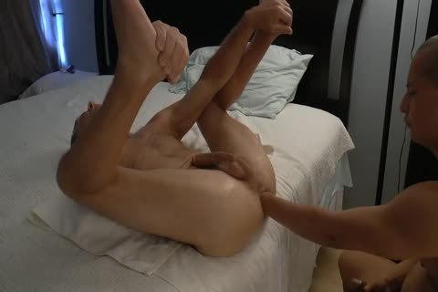 This entire Scene Is Me Fisting My Own Personal Bottom. This Is The First Time that fellow's Taking A Fist In His Life. So I gotta Be The First One To Destroy That White Cherry Of His With My Fist And I Had A Fucken good Time Doing It.  Well have a p