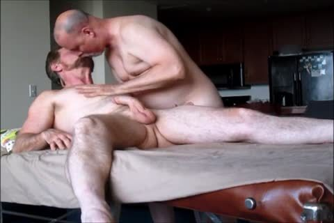 private[s] Stock movie #13.  My Plumber Bud Needed To Come Back And Relieve Some Tension On My Massage Table And - As It Turned Out - In My Holes As Well, Gentle Tubers.  To Say That I Was cheerful To Provide them For His Release Is A Bit Of An Under