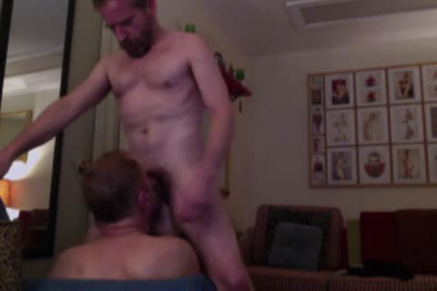 large cock Mouthfuck For A Greedy Bottom As A Prelude To Roughplowing And Breeding His nasty hole.