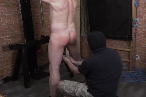 recent sadomasochism SESSION(7) - CBT AND spanking Complete