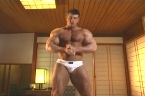 Alone With Zeb Atlas - No Sex
