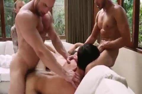 Breed That butt - bare bunch-sex 5