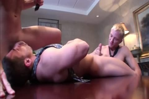 stunning Sex At The Office