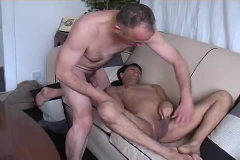 Paul's 3some With British Indian ally