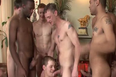 non-professional concupiscent Hunks engulf weenies