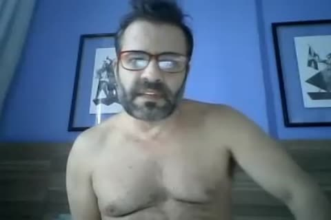 more Daddy wanking