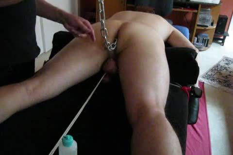 dildos In The anal - Part One - Prep