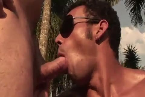 RICCO PUENTES IS nailing FAGS raw 4 - Scene 4