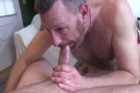 older men engulfing And fucking