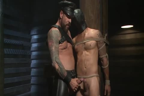 Daddy large dick Leather dream