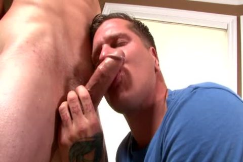 Parker London With Jack King Is Super naughty!