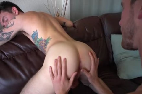 large penis homo butthole sex With Creampie