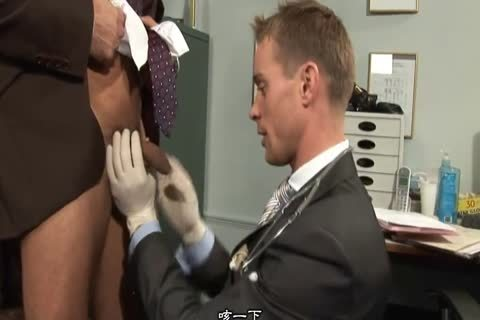 Fetish, painfully, Office, Doctor