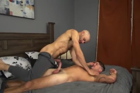 large knob homo ass job And Creampie