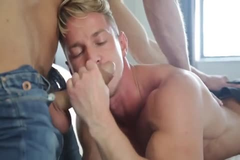 attractive Muscle boys fucking