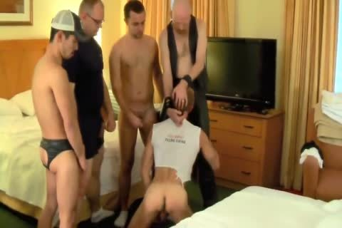 Hottest gay Scene With bunch-sex, gangbang Scenes