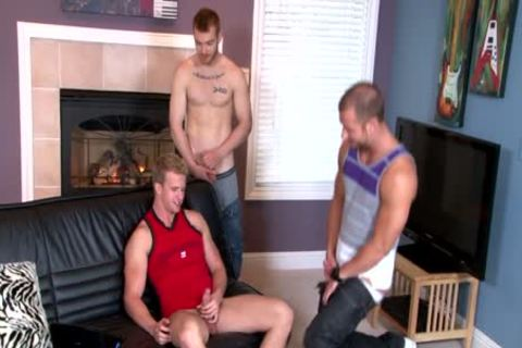 James Jamesson - weenie Daily - Cameron Foster three Some