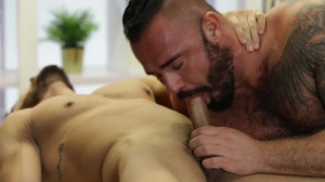 The Boss - Jessy Ares & Pietro Duarte Muscle hammer