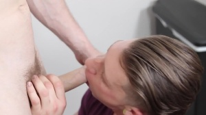 Turning Point - Paul Canon & Dennis West Muscle Sex