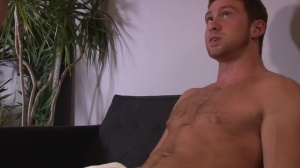 Towel Dry - Connor Maguire, Dirk Wakefield ass nail