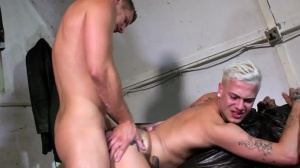 Smack Me Up - Paul Walker and Mickey Taylor anal bang