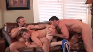 Houseboy - Hook up