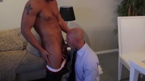 The Political Convention - Rocco Reed with John Magnum butthole Love