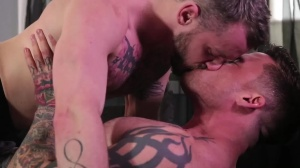 Last Day On Earth - Jordan Levine with Colton Grey ass Nail
