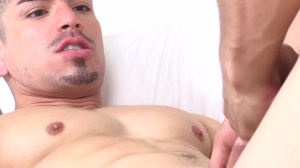 Chemistry - Jeremy Spreadums with Topher Di Maggio ass Love