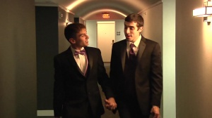 Homecoming Night - Anthony Verusso & Mike Edge anal Love