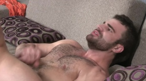 Charley & Pavel: unprotected - butthole pleasure