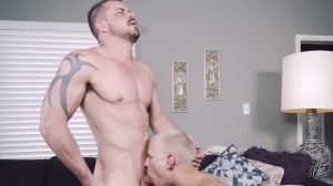 The Cookout - Brett Lake and Darin Silvers butthole Love
