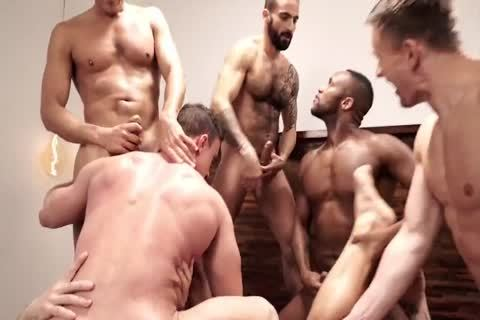 The Lucas males bunch, gangbang, And hammer (1)