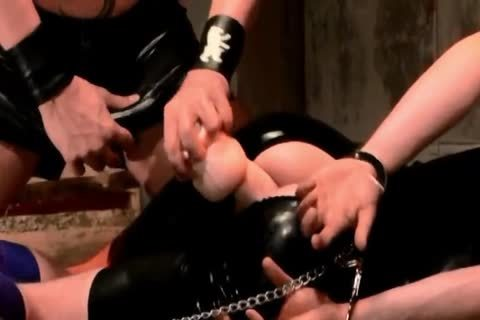 dildos Rubber Pissing And pounding raw