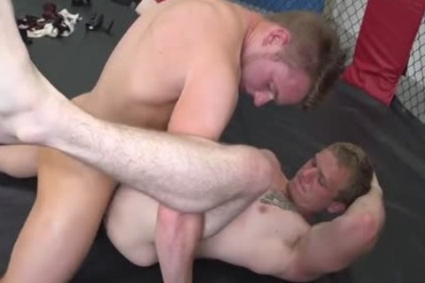 Johnny Forza & Owen Michaels