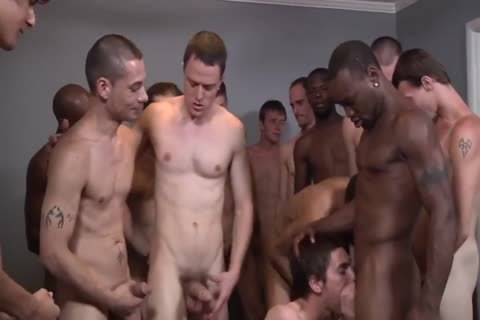 Bukkakeboys fifty - Landon nailed And sperm Drenched!.mp4