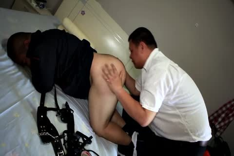 dirty asian Bear From Beijing - The Plumber HD Version-(No Mask)