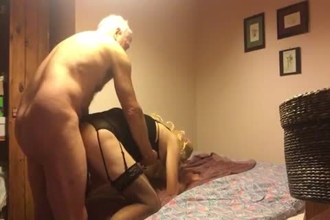 Rimmed And fucked By delicious daddy chap