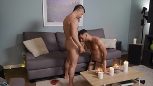 Our Last Night jointly: bare - Tristan Jaxx and Argos Santini American Hook up