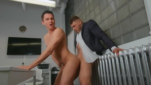Work fuck - William Seed, Killiam Wesker American screw