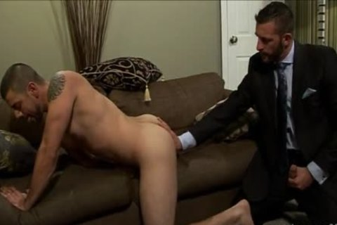 My White Collar man - Morgan black & Dominic Sol
