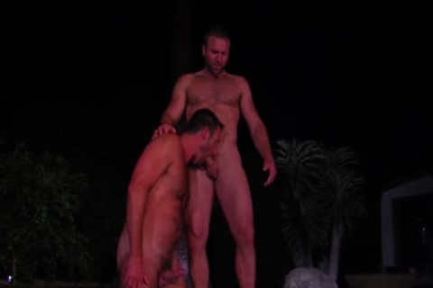 Tom Wolfe And Anthony London (OT P2)