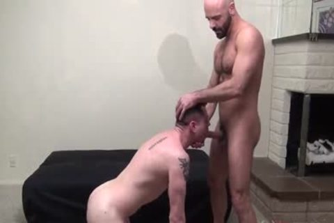 ADAM RUSSO FUCKER And pounded