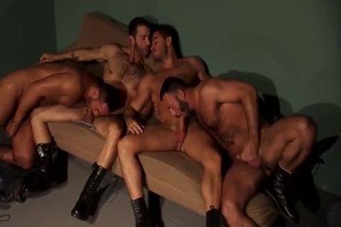 Jessy Ares, Junior Stellano And Marco Wilson (CP P3)