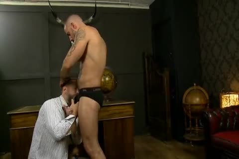 Michel Rudin And Dirk Caber (BP P2)