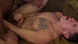 IconMale.com - Gay Troy Accola expose big penis