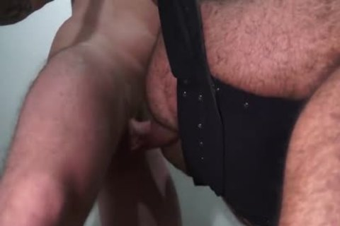 My 10 Inches - fucking Teddy Torres By Rocco Steele